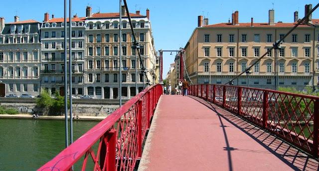 Ficar em La Presqu'île em Lyon
