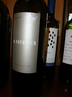 fd483fcdf2f Arguably one of my top 3 wines of the entire trip. Old-vine Cabernet Franc  that makes me a believer that Cabernet Franc in Chile is really spectacular