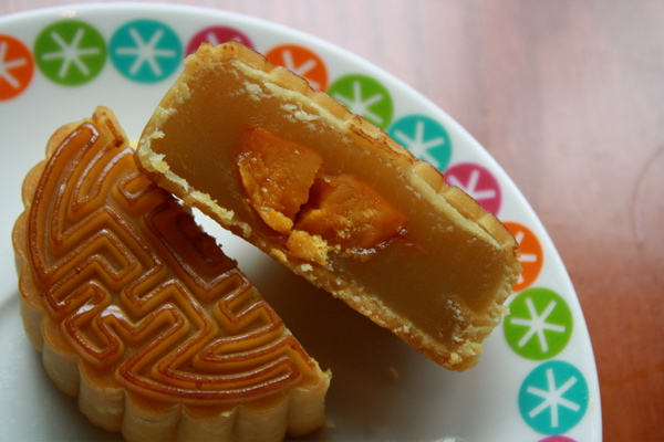 The City That Never Sleeps In: Mid Autumn Festival madness
