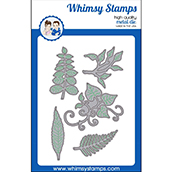 https://whimsystamps.com/collections/flower-dies/products/leaf-foliage-1-die-set