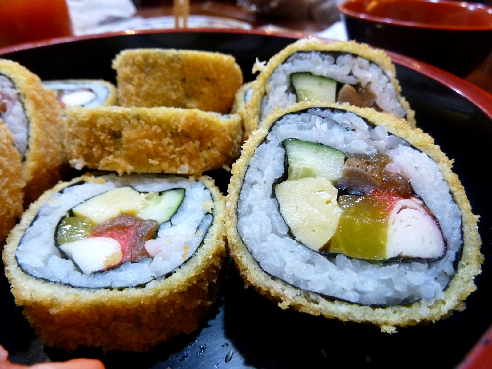 Iki Japanese Restaurant Surabaya