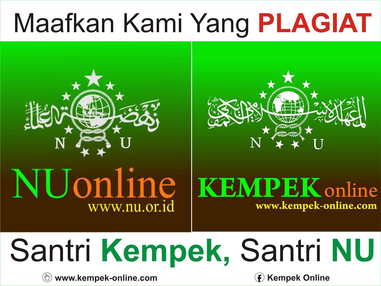 Santri Kempek Santri NU Kempek Online