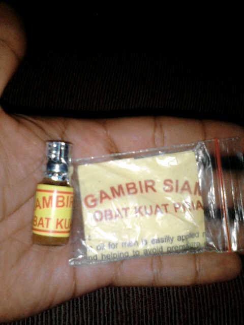 herbal kalimantan asli gambir siam harga rp 45 000