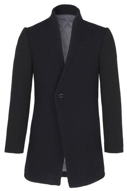 http://www.riverisland.com/men/coats--jackets/coats/Navy-contrast-sleeve-smart-jacket-273254