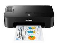 Canon PIXMA TS205 Driverss Download