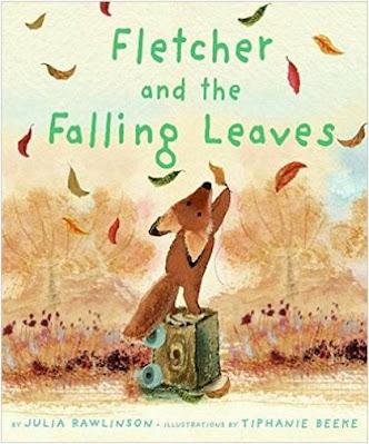 Book - Fletcher and the Falling Leaves