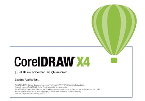 Download aplikasi corel draw x4 for pc | Corel Draw X4