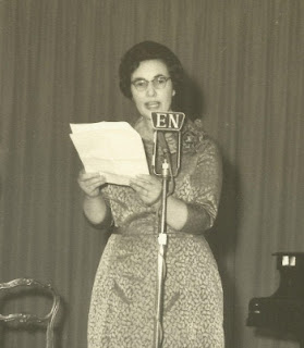 Gilberta Paiva, notable Portuguese pianist teacher pedagogue
