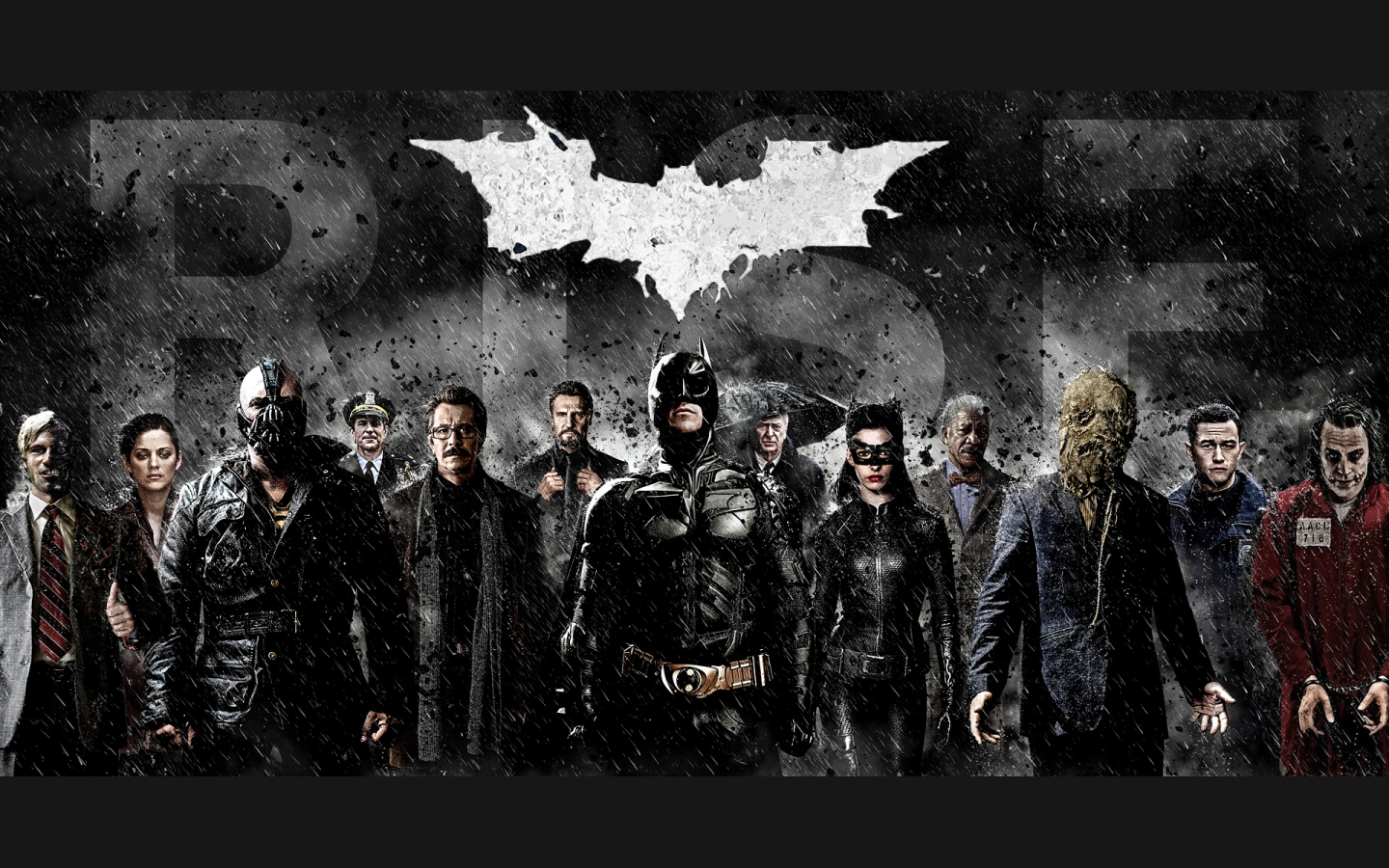 Andrewthedarkknighttoys Com The Dark Knight Rises New Fan Made