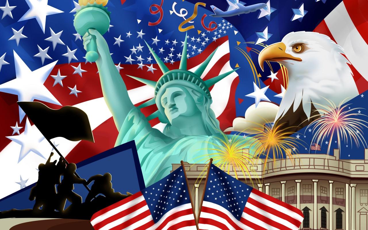 Hd Wallpepars  American Flag Hd Wallpapers