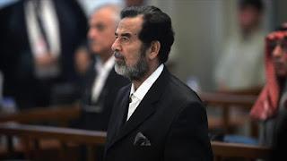 Irak ordena confiscar bienes de Saddam y su círculo cercano