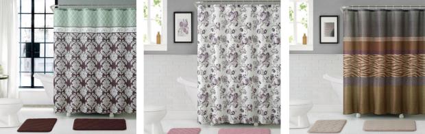 Walgreens Shower Curtain