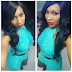 Check out Actress Ebube Nwagbo 's outfit to Mary Uranta's birthday party