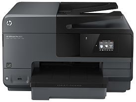 hp officejet 8610 driver