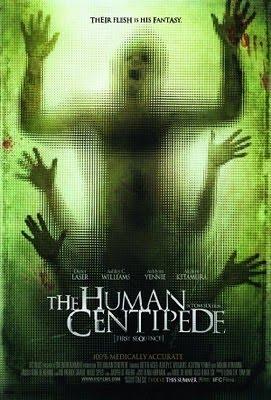 ดู หนัง the human centipede 2