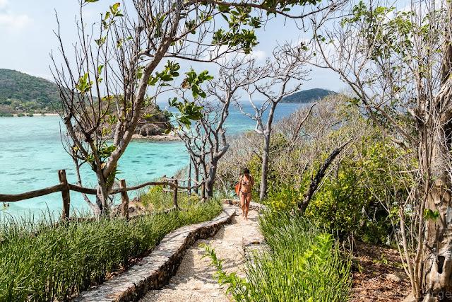 Malacory Island-Calamian-Coron-Philippines