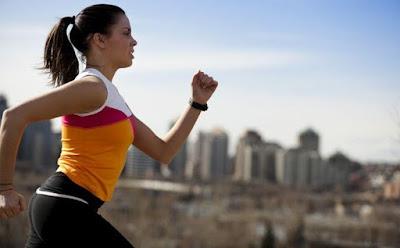 Sering mengalami perut terasa sakit saat berlari?