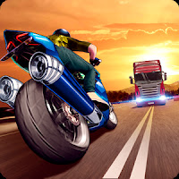 Moto Racing: Traffic Rider v1.0.2