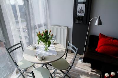 apartemen murah