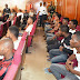 Faces Of 24 Yahoo Boys Arraigned In Court By EFCC