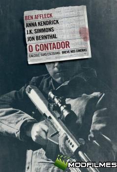 Capa do Filme O Contador
