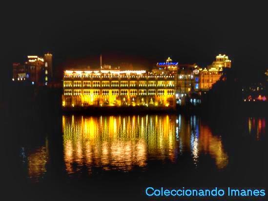 visitas Udaipur