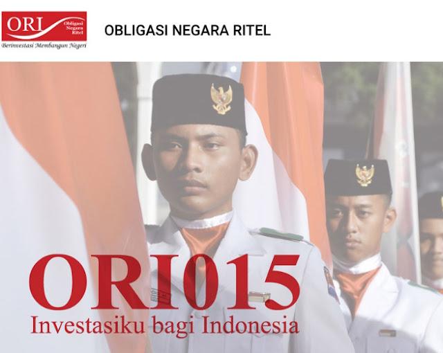 Apa itu Obligasi Ritel Indonesia (ORI)?