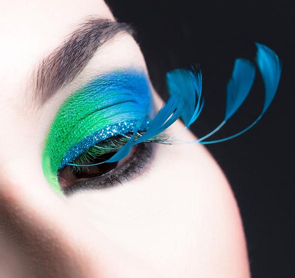 5 Steps To Stop Pulling Out Eyelashes Pulling Eyelashes ...