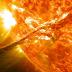 Urgente: Tempestade solar histórica que irá deixar o mundo todo sem energia elétrica está chegando a terra