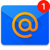 Mail.Ru - Email App 8.4.0.25851 for Android