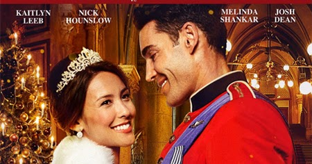 Christmas with a Prince - an UPtv Christmas Movie Premiere! - JUST FOR KIDS