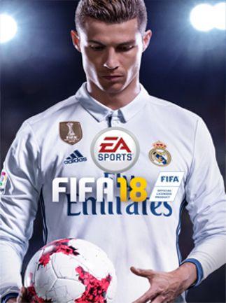 تحميل لعبة  FIFA 18 كاملة برابط تورنت