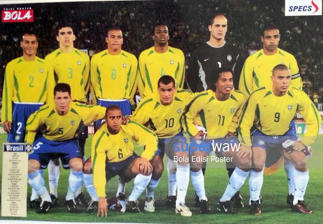 Poster Tim Brasil