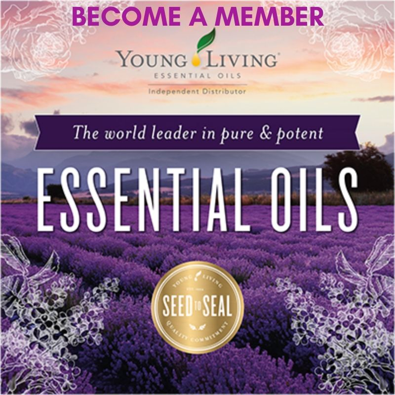 Shop Young Living