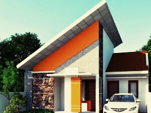 Minimalist design of the floor Elegant and Comfortable