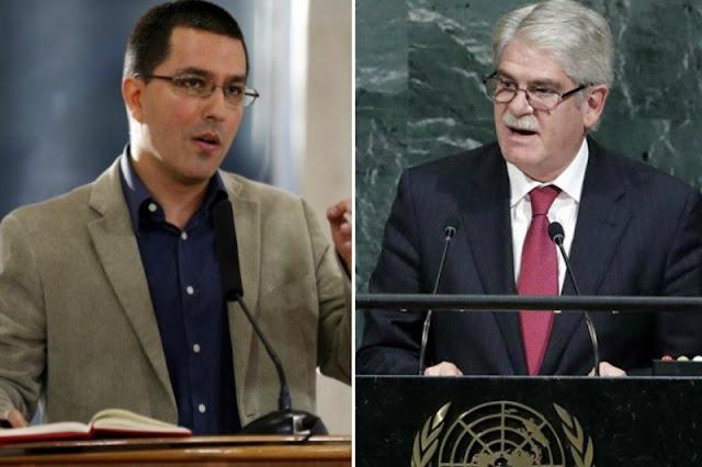 """Gobierno califica de """"bochornosa"""" la petición de España a EEUU sobre sanciones"""