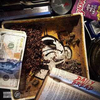Scotty ATL - Daily Bread (2016) -  Album Download, Itunes Cover, Official Cover, Album CD Cover Art, Tracklist