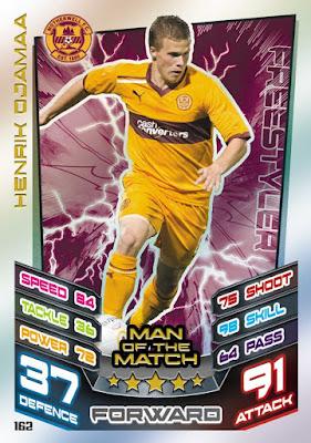 Match Attax Premier League 2008//09 EDWIN VAN DER SAR 100 cents Club Carte