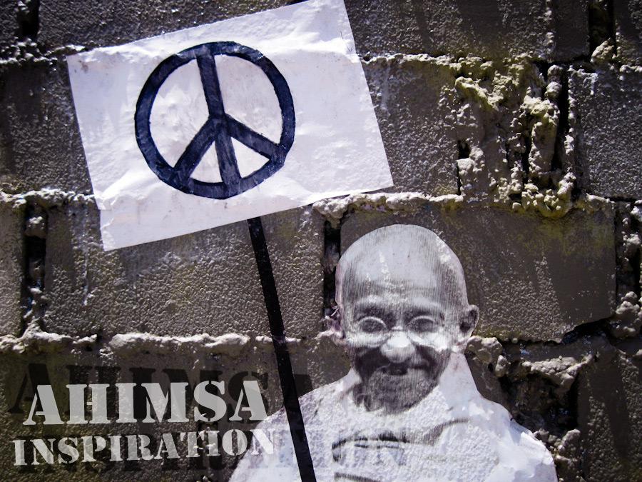 Ahimsa Inspiration