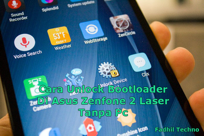 Root Asus A007 Marshmallow