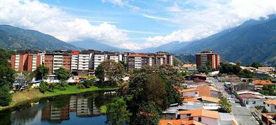 Ciudad de Mérida