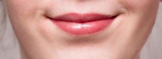 Presumir de labios