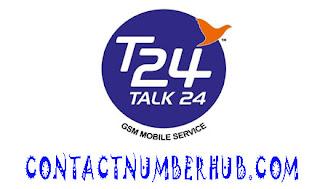 T24 Customer Care Helpline Number