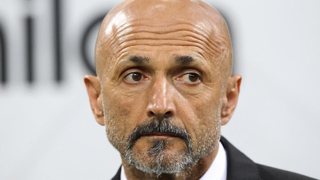 Spalletti Masih Menunggu Janji - janji Inter