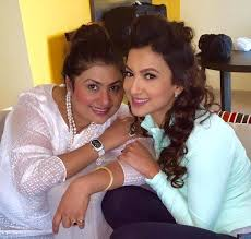 Gauhar Khan Family Husband Son Daughter Father Mother Age Height Biography Profile Wedding Photos