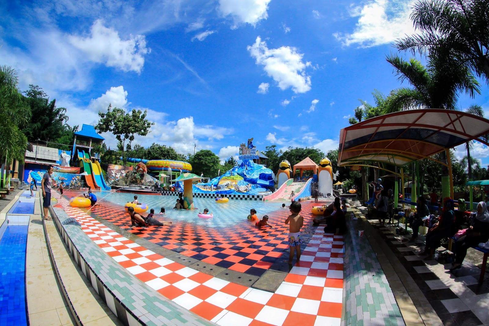 Tiara Jember Park