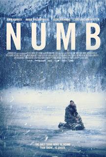 Sinopsis Film Numb (2015)