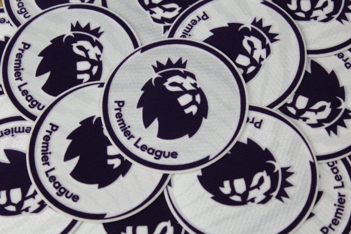 Premier League To Introduce New Sleeve Badge For Next Season