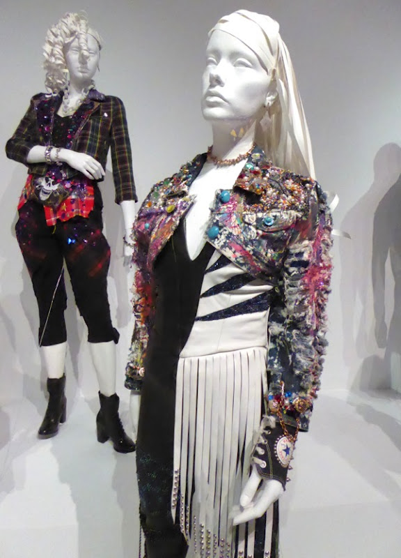 Jem and the Holograms film costume