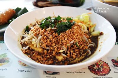 Resep Masakan Sunda Sederhana